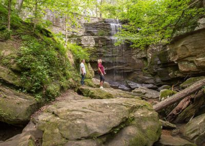 shawnee-national-forest-burden-falls-gallery