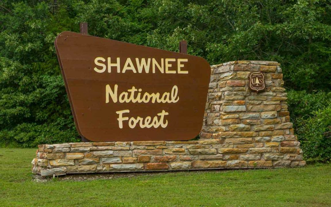 Mom's Guide to the Shawnee National Forest